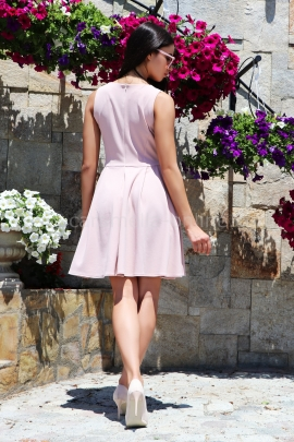 Рокля Summer Pink