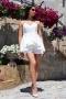 Bustier White Chic 022216 3