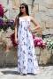 Рокля Beach Dress Monro 012304 1
