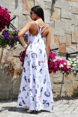 Рокля Beach Dress Monro