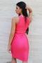Dress Bon Bon 012312 3