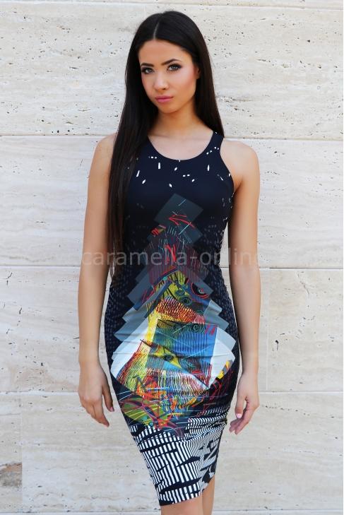 Dress Paloma 012314