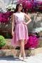 Пола Pink Lace 032066 1