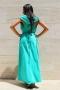 Dress Summer Mint 012316 3