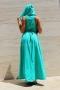 Dress Summer Mint 012316 2