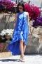 Рокля Blue Bless 012317 3