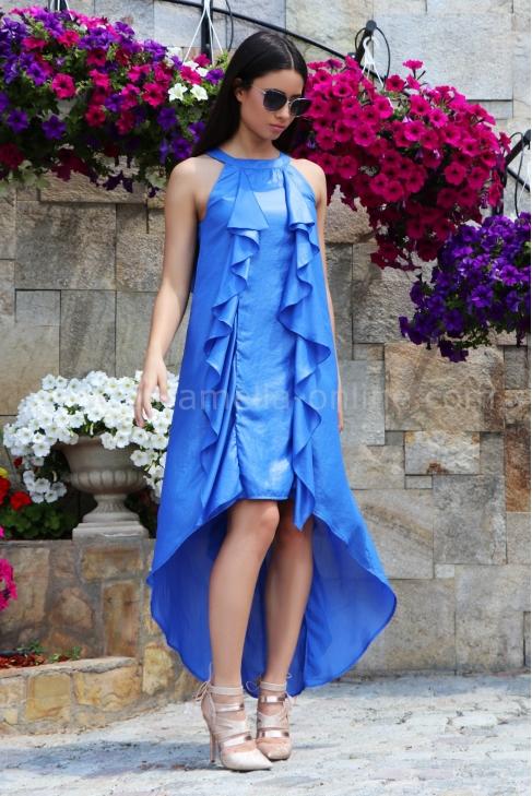 Рокля Blue Bless 012317