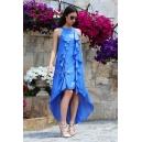 Dress Blue Bless