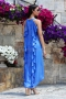 Рокля Blue Bless 012317 4