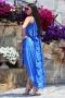 Рокля Blue Bless 012317 5