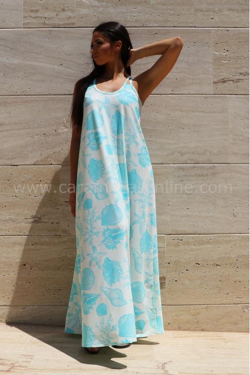 Dress Coral Reef 012307