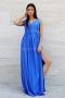 Dress Blue Milano 012319 3