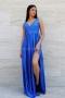 Рокля Blue Milano 012319 1