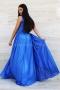 Рокля Blue Milano 012319 5