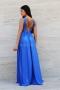 Рокля Blue Milano 012319 2