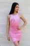 Рокля Flamingo 012322 3
