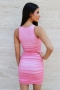 Рокля Flamingo 012322 2