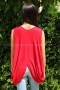 Tunic Red 022217 3