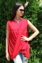 Tunic Red 022217 4