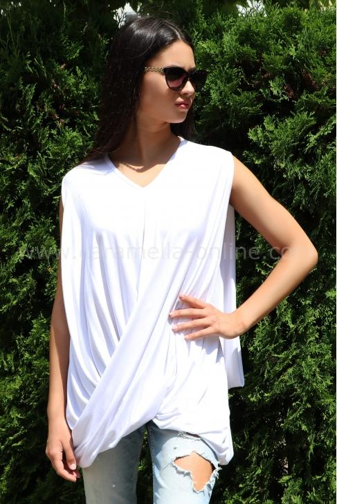 Туника White 022218