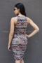 Dress Brown Missoni 012325 3