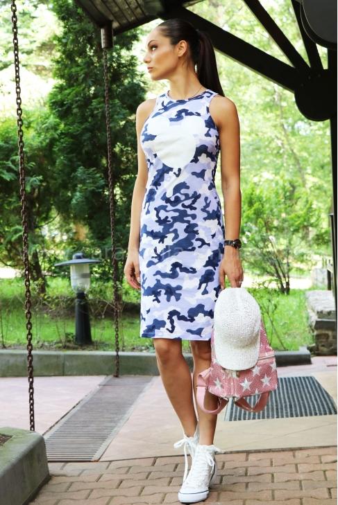 Dress Mouse 012330