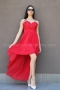 Dress Red Emotion 012333 3