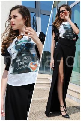 Пакет Блуза Bad Dog и Пола - панталон Perry