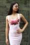 Рокля Summer Rose 012337 3