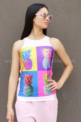 Топ Summer Pineapple