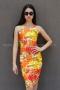 Рокля Summer Style 012340 1