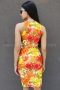 Рокля Summer Style 012340 3