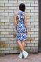 Dress Violet Military 012343 6