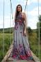 Dress Butterfly Garden 012346 1