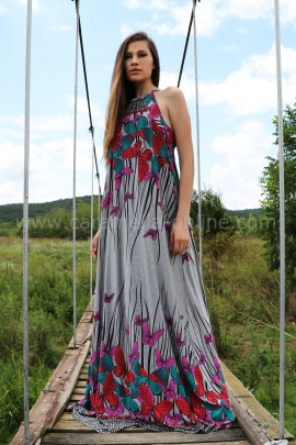 Dress Butterfly Garden