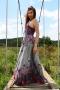 Dress Butterfly Garden 012346 4