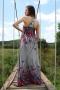 Dress Butterfly Garden 012346 2