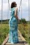 Dress Melange 012347 4