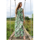 Dress Summer Camoflge