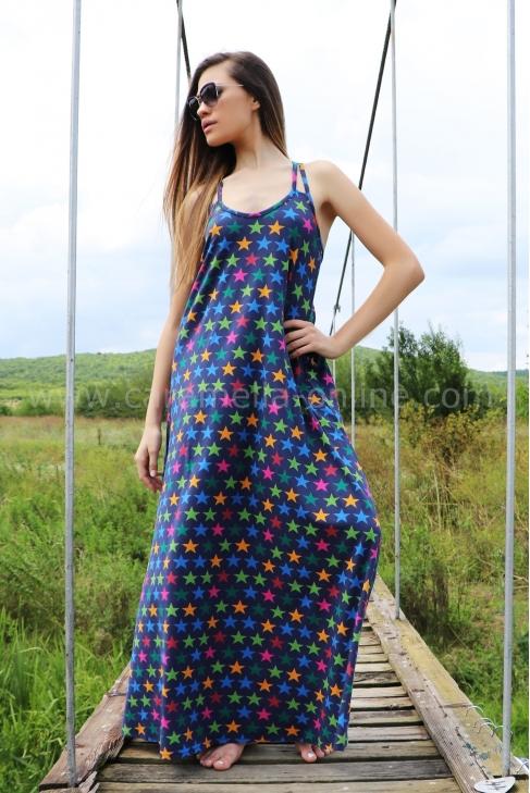 Dress Stars 012351