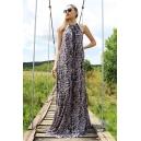 Dress Leopard Summer