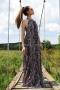 Dress Leopard Summer 012352 3
