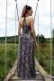 Рокля Leopard Summer 012352 2
