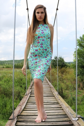 Рокля Gossip Dress