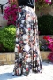 Панталон Silk Flowers 032069 2