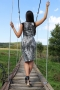 Dress Silver Colorite 012360 3