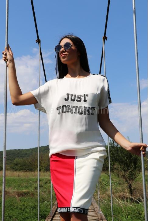 Блуза Just Tonight 022234