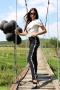 Панталон Caramella Sport 032070 2