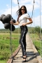 Pants Caramella Sport 032070 2