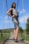 Skirt Silver Snake 032072 4